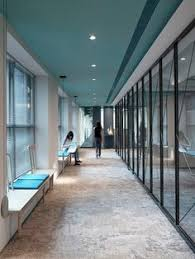waterfrom office design 8 awesomely neat brazilian design milbank office