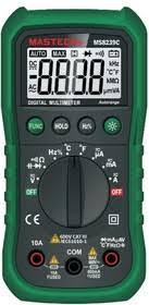 <b>MS8239C</b>, <b>Мультиметр цифровой</b> | купить в розницу и оптом