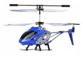Купить Вертолет <b>Syma</b> Phantom (<b>S107G</b>) 22 см сине-бело ...
