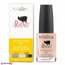 <b>Kinetics Nano Rhino</b> Nail Threatment 15ml - Muut tuotteet - Nesteet ...