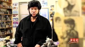 Elvis Impersonator Slash Hoarder Lives in Garbageland, not ...