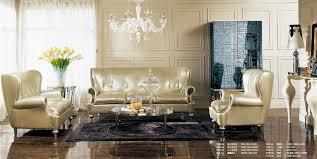 room vintage style white