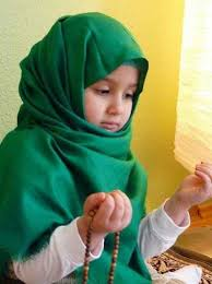 Image result for children pray islam