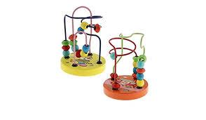 Activity Play Centres Baoblaze Baby Activity <b>Bead Maze Puzzle</b> ...
