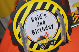 Construction Birthday Party Decorations Construction Birthday Party Door Sign Construction Birthday