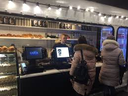 <b>50 Rubles</b> for each item only! - Review of CoFix, Moscow, <b>Russia</b> ...