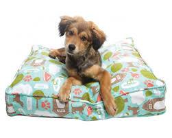 <b>New Spring Dog</b> Duvet Patterns from Molly Mutt - Design Milk