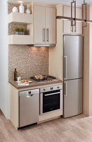 Kitchen Small Spaces 17 Best Ideas About Small Kitchens On Pinterest Kitchen Storage
