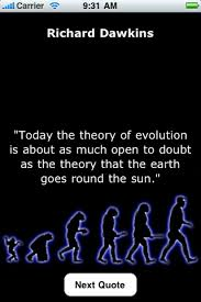 Evolution Quotes for iOS - Free download and software reviews ...
