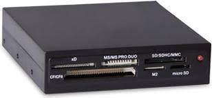 Кардридер <b>Ginzzu GR</b>-<b>116B</b> — купить в интернет-магазине ...