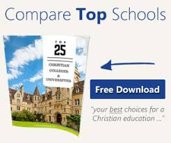 Top    Christian Colleges College and Seminary