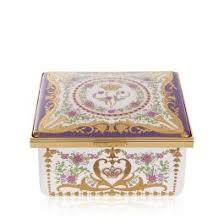 <b>Queen</b> Victoria Limited Edition <b>Music Box</b>