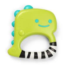 <b>Погремушка BabyOno</b>, <b>DINO PARK</b>, T-REX, 481 цена | pigu.lt