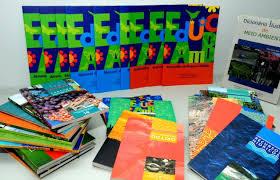 Escolas Municipais de Lorena recebem materiais de Educação Ambiental