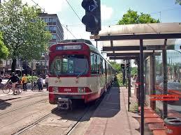 Neuss Hauptbahnhof