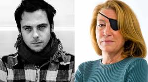 Mercredi 22 février, deux journalistes, <b>Rémi Ochlik</b> et Marie Colvin, <b>...</b> - 470_remi_ochlik_marie_colvin_1202221
