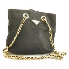 Замшевая наплечная <b>сумка</b> PRADA сумочки - огромный выбор по ...