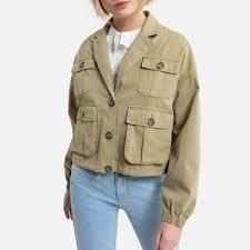 Женские куртки Only: купить в каталоге курток для женщин Онли ...