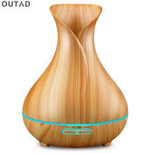 Compare prices on <b>400ml</b> Essential Oil Diffuser - shop the best ...
