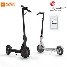 <b>XiaoMi Mijia M365</b> Electric <b>Scooter</b> (LTA Compliant + UL2272 ...