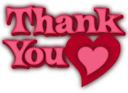 Image result for thanks you pictures