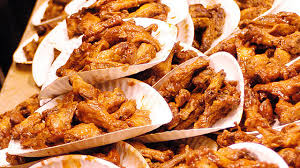 National Chicken Wing Day 2017: Deals from Buffalo Wild Wings ...