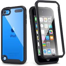 iPod Touch 7th Generation Case, IDweel <b>Armor Shockproof Case</b> ...