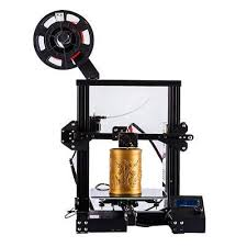 """Thoughts on this <b>CTC</b> """"Ender 3"""" from eBay for $111? : ender3"""