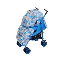 """Детская коляска-трость """"<b>Teddy Bear</b>"""" SL 107NEW с <b>москитной</b> ..."""
