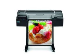 <b>HP DesignJet</b> Z2600 Large Format PostScript® Graphics Printer - 24 ...