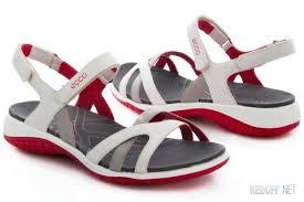Купить <b>Сандалии Ecco Kawaii Sandal</b> 822603-58324 в интернет ...
