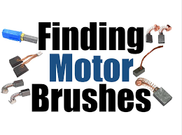Finding <b>Motor Brushes</b> - YouTube
