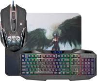 <b>Defender Reaper MKP</b>-<b>018</b> (52018) – купить клавиатура с мышью ...