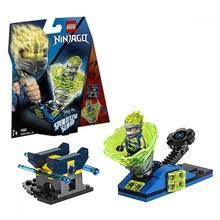 <b>LEGO Ninjago</b> 70682 Лего Ниндзяго <b>Бой мастеров</b> кружитцу ...
