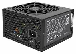 <b>Блок питания Cooler</b> Master MasterWatt Lite 230V 700W — купить ...