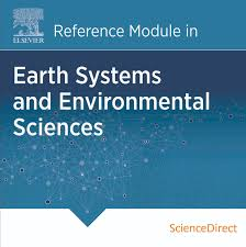 reference modules sciencedirect content elsevier earth systems reference modules