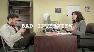bad interview office problem