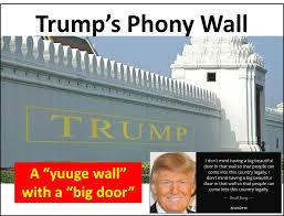 phony wall essay trump s phony wall at wp me pjhfp cn flickr