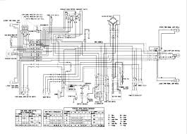 i nead a wiring diagram for a 1974 xl70 honda graphic