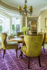 hand carved dining table timeless interior designer: by design interiors houston decorating services