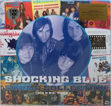 <b>Shocking Blue</b> - <b>Single</b> Collection (A's & B's) Part 1 (2018 ...