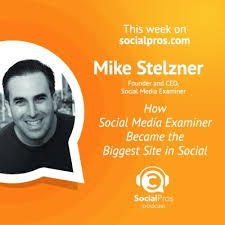 How Social Media Examiner Became the Biggest Site in Social ...