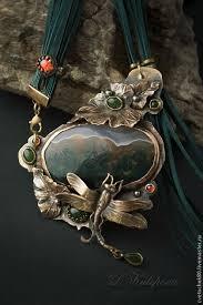 Мастера - золотые руки, любимые украшения | Сережки ...