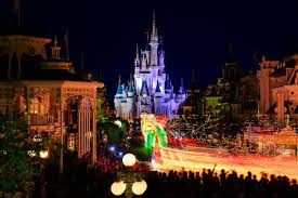 walt disney world resort orlando wallpapers buildings usa downtown offices storehouses stores wallpaper