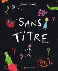 Sans titre - Hervé Tullet
