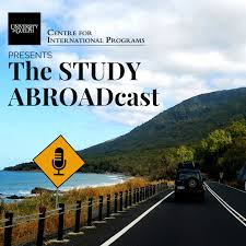 The STUDY ABROADcast's Podcast