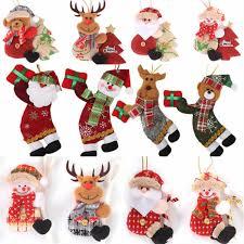 Christmas Decor 30/45/60cm Colorful three dimensional laser cutout ...