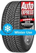 <b>Goodyear UltraGrip</b> Performance Plus + Tyres at Blackcircles.com