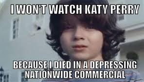 Nationwide Insurance Becomes a Meme for Ham Handed Super Bowl Ads ... via Relatably.com