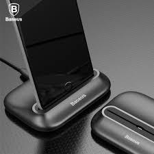 <b>Baseus Little Volcano</b> Charging Dock Station | Phone design ...